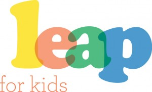 LEAP for Kids_Logo